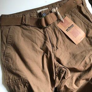 NWT Men's Cargo Shorts | Urban Pipeline